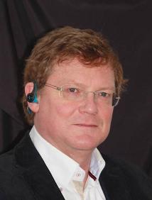 Dr. Jaap C. Haartsen
